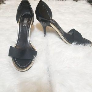 "ZARA | 3"" Heels Size 37"